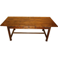 WDT-425: Mid-19th Century Draper's Table