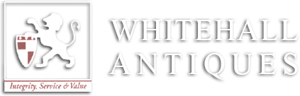 Whitehall Antiques, Footer Logo