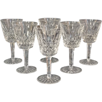 WG-2478z: Set of Wine Glasses by Waterford