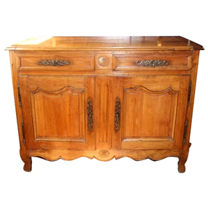 WOF-2283: 18th Century French Country Buffet
