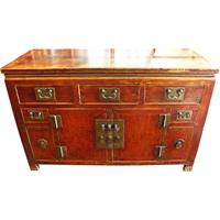 WOF-2447z: 19th Century Chinese Cabinet
